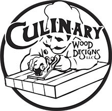 Culinary Wood Designs